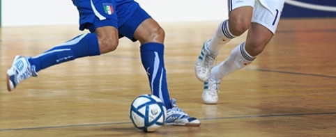 IDC – INDOOR SOCCER SPEED TOURNAMENT – Sabato 14 Marzo 2020